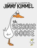 #12 The Serious Goose