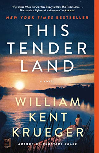 #8 This Tender Land