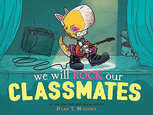 #7 We Will Rock Our Classmates