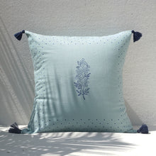 Load image into Gallery viewer, Chameli Cushion Cover