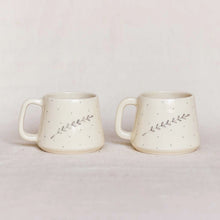 Load image into Gallery viewer, Durba Tea Cups (Set of 2)