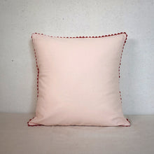 Load image into Gallery viewer, Rosewater Cushion Cover