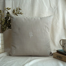 Load image into Gallery viewer, Beige Tagar Cushion Cover