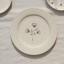 Load image into Gallery viewer, Carnation Salad Plate (Sold Individually)
