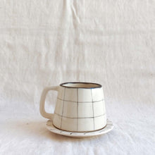 Load image into Gallery viewer, Chauko Teacup & Saucer