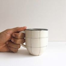 Load image into Gallery viewer, Chauko Coffee Mugs (Set of 2)