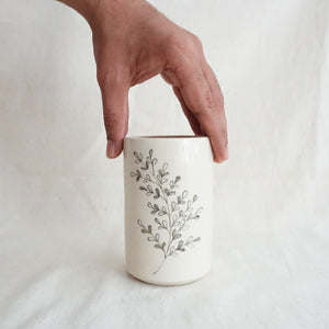 Foliage Cylinder (Sold Individually)