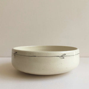 Gardenia Pasta Bowl (Sold Individually)