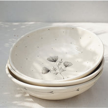 Load image into Gallery viewer, Carnations Salad Bowl (Sold Individually)