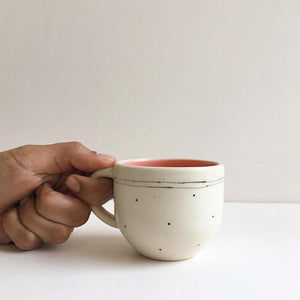 Mishti Teacups (Set of 2 )