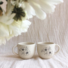 Load image into Gallery viewer, Nayantara Teacups (Set of 2 )