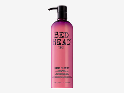 TIGI Dumb Blonde Reconstructor 25.36 oz