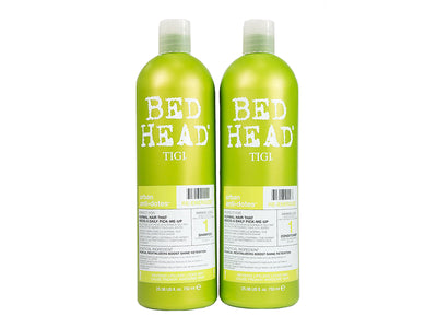 TIGI Bed Head Urban Antidotes Re-Energize Shampoo & Conditioner Set 25.36 oz