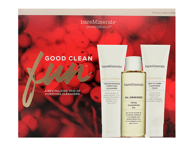 bareMinerals Good Clean Fun Kit