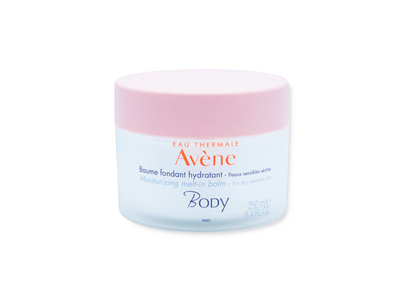 Avene Moisturizing Melt-in Balm 8 oz