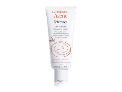 Avene Tolerance Extreme Cleansing Lotion 6.7 oz