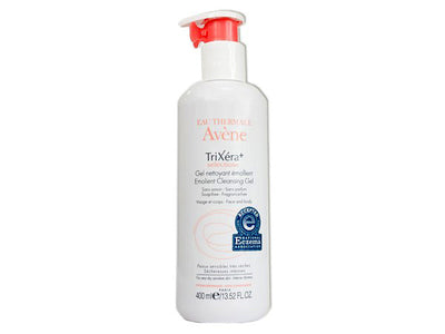 Avene Trixéra+ Selectiose Emollient Cleansing Gel 13.52 oz