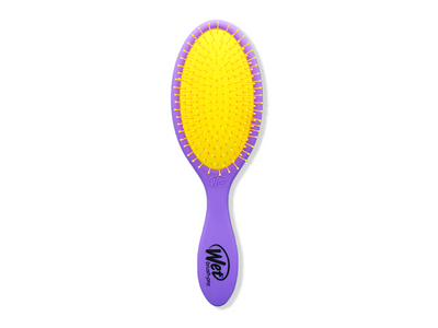 Wet Brush Detangle Professional - Neon Plum Party