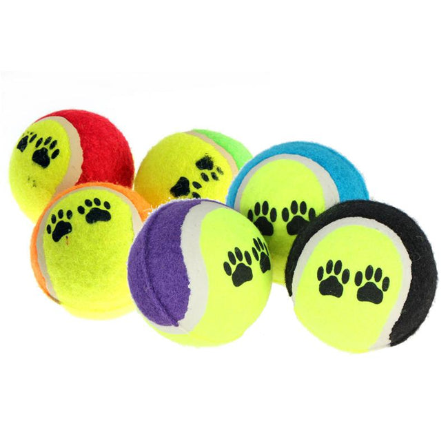 Dog Tennis Ball Toy