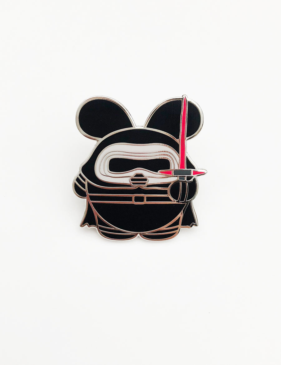 Kylo Babee | Star Wars Inspired Enamel Pin