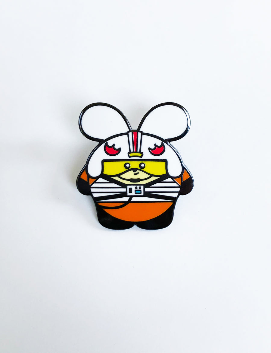 Pilot Babee | Star Wars Inspired Enamel Pin