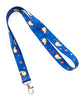 Super Hero Lanyard by Fat Rabbit Farm