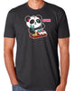 Oishii Men's T-shirt by Pandi the Panda