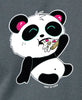 Pizza Time! Men's Tank Top by Pandi the Panda