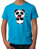 Pandisubi Kid's T-shirt by Pandi the Panda
