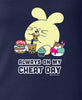 Cheat Day Women's Tank Top by Fat Rabbit Farm