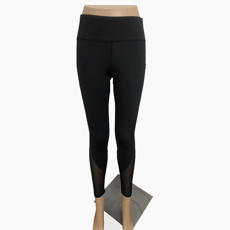 Exercise tight Yoga Pants-activeware-Smart Ab Now