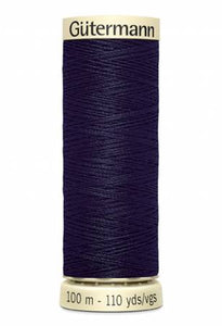 Gutermann Sew All Polyester Thread 110 Yards (100 Colors #10 - #440 )