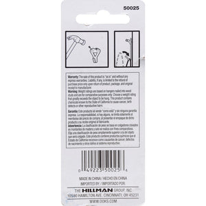 Professional 50 lb. Picture Hangers (2-Pack)
