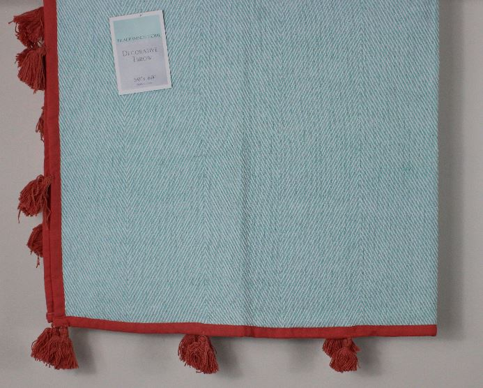 Decorative Throw 50