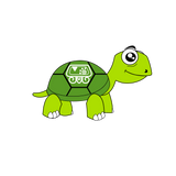 Kawoq, the Turtle.