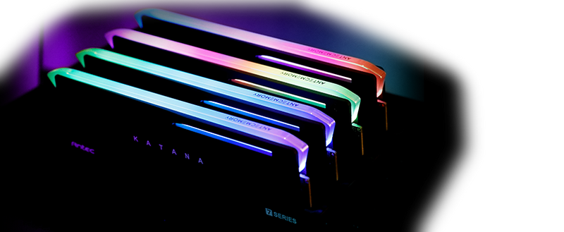 Antec 7 Series RGB 16GB DDR4 3200Mhz