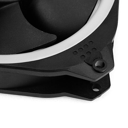 Antec Prizm 120mm ARGB (Addressable RGB) Case Fan