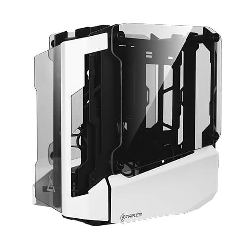 Antec STRIKER Aluminum and Steel ITX Computer Case