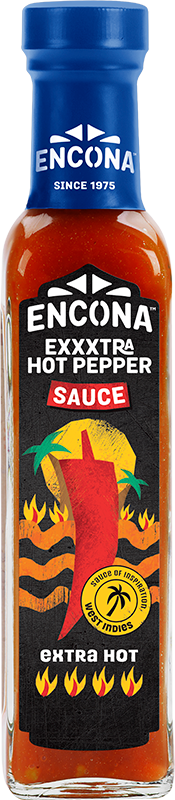ENCONA Exxxtra Hot Pepper 142ml