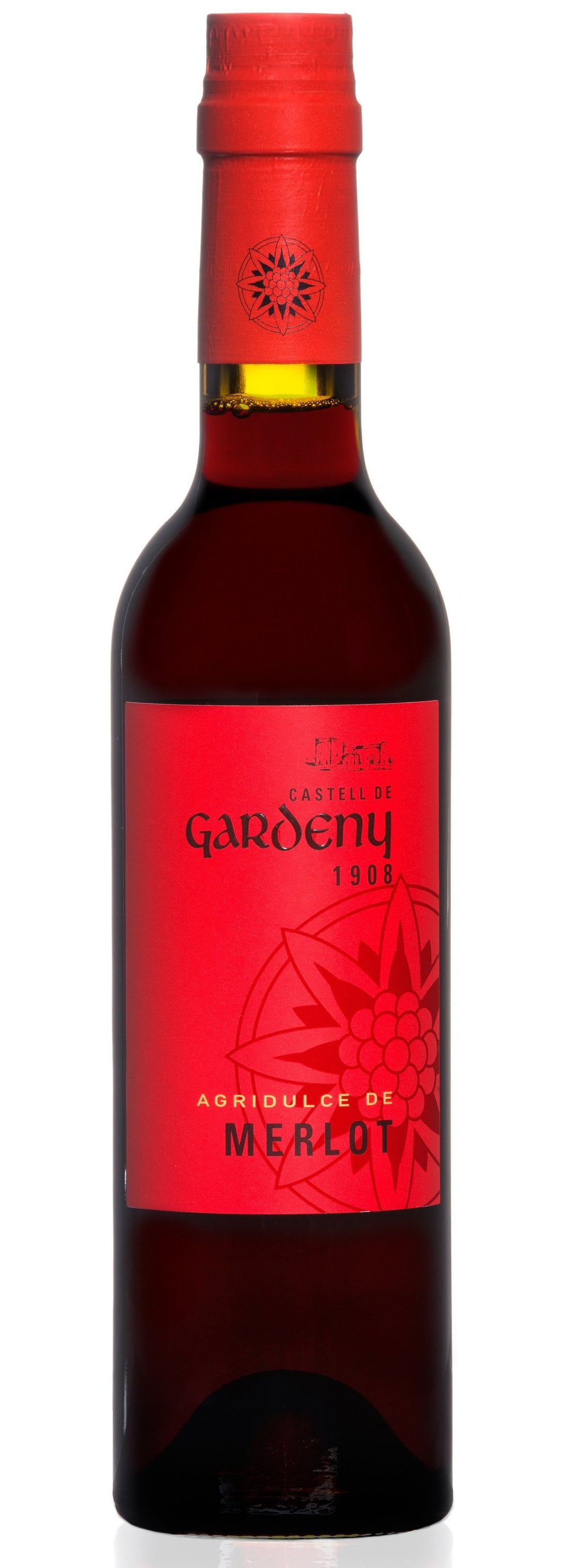 Gardeny Balsamico with Merlot 375ml
