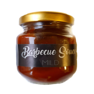 Barbecue Souce MILD (120 g)