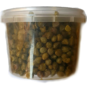 Capers 250g