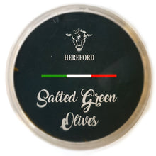 Load image into Gallery viewer, Salted Green Olives 250g