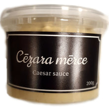 Load image into Gallery viewer, Caesar sauce 200g