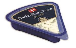 Danish Blue Cheese 100g/ Denmark