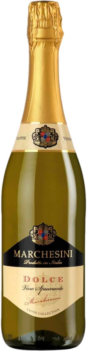 Marchesini Cuvée Collection Dolce 9% (0.75 L)