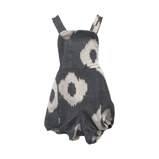 Baby Intrepid Onesie - Black Spot