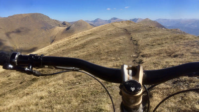 5H ride in High Andorra Mountains, on a SHAN Nº5