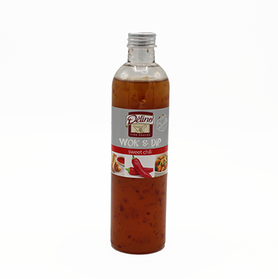 Délino Wok & Dip Sweet Chili - 300ml