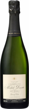 Champagne Michel Decotte - Grand Cru - 75cl